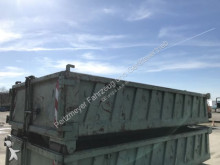 remorque porte containers nc