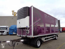 Fruehauf mono temperature refrigerated trailer