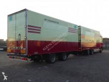 Fliegl HLM BOX trs frigo trailer