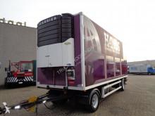 Fruehauf CARRIER trailer