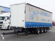 n/a Böhm BGT240*Tridem*Luft/Lift*BPW Achsen* trailer