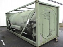 View images BSL CONTENEUR-CITERNE EAU POTABLE trailer