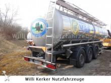 remorque nc HLW Lebensmittelauflieger 30 m³
