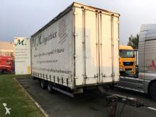 Lecitrailer RC2EONOAC trailer