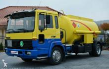 remorque Volvo FL6 CYSTERNA