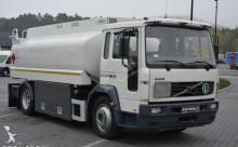 remolque Volvo FL6 Autocysterna STOKOTA z Dystrybucją Salon PL