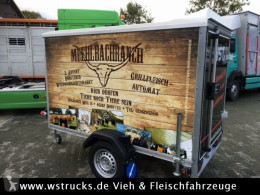 Böckmann box trailer
