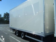 Lecitrailer 17000 trailer