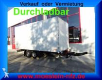 n/a Tandem Kofferanhänger, Durchladbar trailer