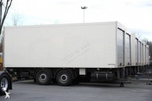 remolque Rohr REFRIGERATOR TRAILERS / AGGREGATE / TAIL LIFT / MANY UNITS!