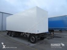 aanhanger Schmitz Cargobull Anhänger Sonstige Doppelstock