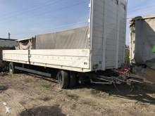 Wackenhut car carrier trailer