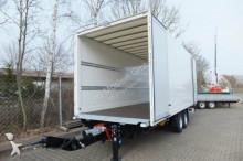 Möslein Tandem Koffer Anhänger, Durchladbar trailer