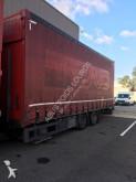 Schmitz Cargobull Anhänger Schiebeplanen