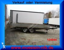n/a Tandemtieflader trailer