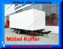remolque furgón Möslein