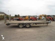 Ecim E11TAF trailer