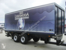 n/a beverage delivery flatbed trailer
