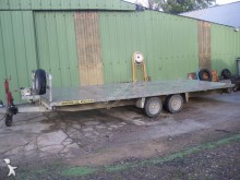 BLT flatbed trailer