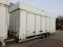 n/a C 171 C 171 Autotransportanhänger Hubdach trailer