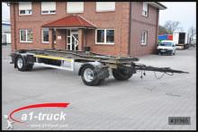 Meiller HKM G18SZL 5,2 Schlitten - Anhänger Luftgefedert. trailer
