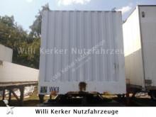 Sommer Wechselbrücke 7572 trailer