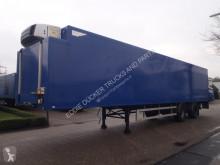 Draco TXA 232 trailer