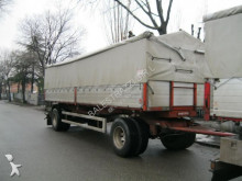 Viberti tipper trailer