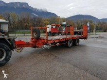 Gilibert flatbed trailer