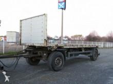 remorque Schmitz Cargobull Wechselbrückenanhänger AFW 18 BDF