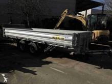 Humbaur HTK115524 Tri-benne heavy equipment transport