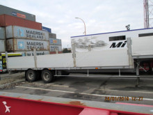 Trouillet trailer
