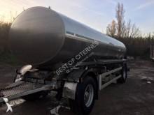 Magyar Anhänger Tankfahrzeug Lebensmittel
