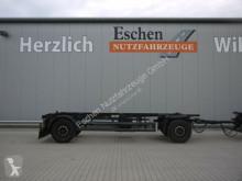 Schmitz Cargobull AFW 18 Wechselbrücken Anhg., BDF trailer