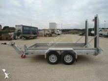 Ecim 2AFP350TA trailer