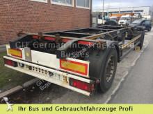 remorque Schmitz Cargobull AWE 18/L- 20 ANH. F.ATL Standart Laffette