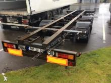 Samro Anhänger Container