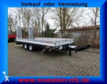 Möslein Neuer Tandemtieflader 13 t GG, 6,28 m Ladefläche Anhänger