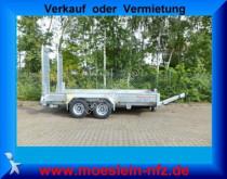 Möslein Tandemtieflader, Feuerverzinkt trailer