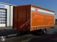 Dinkel DEAJ 5500*BPW*Edscha*TÜV* trailer