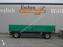 Krone 2 Achs Drehschemel, Luft, BPW trailer