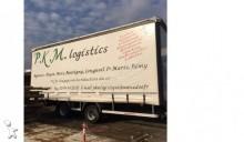 Kässbohrer trailer