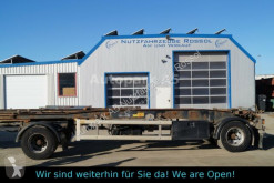 aanhanger containersysteem Hüffermann