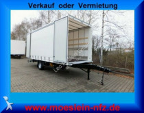 Möslein Planenanhänger Durchladbar trailer