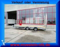 Möslein 21 t Tandemtieflader, Neufahrzeug trailer