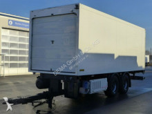 Rohr RZK/18 IV*Mitsubishi TU42D*BPW*TÜV* trailer