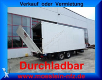Obermaier box trailer