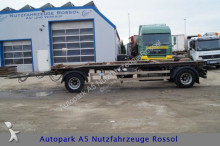 aanhanger containersysteem HKM