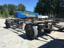 aanhanger chassis Fliegl