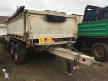 aanhanger Schmitz Cargobull ZK 18 Tandemkipper